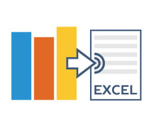 CSV/Excel Export Reworked | Robust JavaScript/HTML5 charts | AnyChart