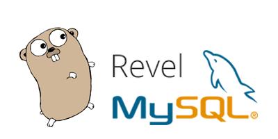 Go, Revel and MySQL Integration Template | AnyChart