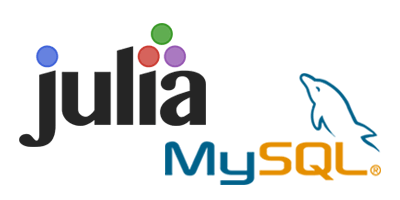 Julia and MySQL Integration Template AnyChart | Robust JavaScript/HTML5 charts | AnyChart