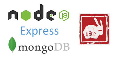 NodeJS Express, Jade and MongoDB Integration Template AnyChart | JavaScript/HTML5 charts | AnyChart