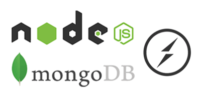 NodeJS and MongoDB using socket io Integration Template