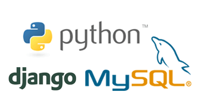 Python, Django and MySQL Integration Template | AnyChart