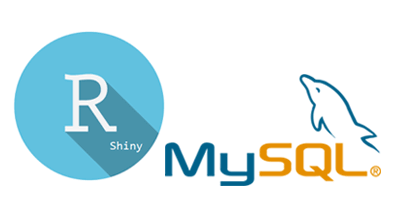 R, Shiny and MySQL Integration Template AnyChart | Robust JavaScript/HTML5 charts | AnyChart