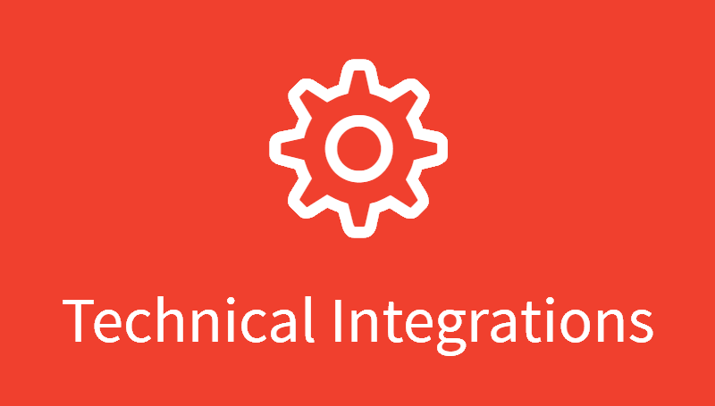 Technical integration templates and samples for using AnyChart JS charting libraries with various languages, frameworks, and databases even easier