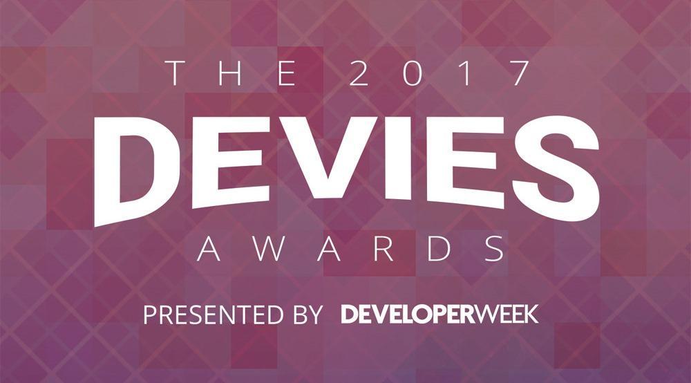 Devies Awards 2017 by DeveloperWeek