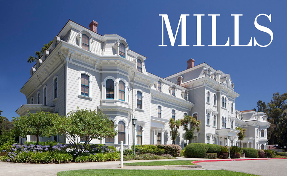 Mills College Uses AnyChart JS Charts for Student Success Data Visualization