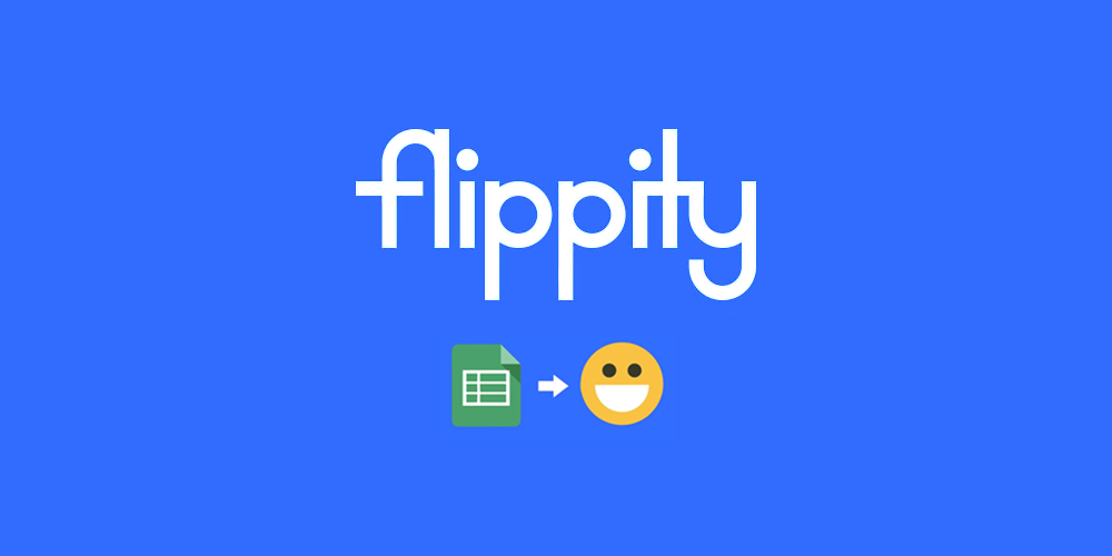 Flippity, a set of free web tools to create flashcards, games, indicators, and more, uses AnyChart in the new, Word Cloud data visualization tool